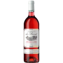 Chateau du Priorat Rose 2016