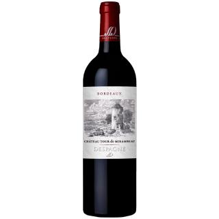 Mirambeau Bordeaux Rouge Reserve 2018