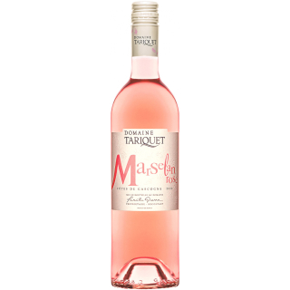 Tariquet Marselan Rose 2018