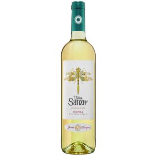 Vina Sanzo Sauvignon Blanc 2020